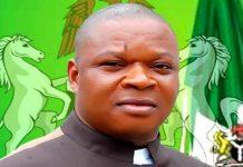 Ebonyi State Commissioner Dies In Road Accident