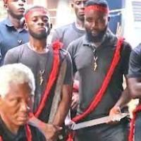 Bakassi Boys Return Years After Disbandment