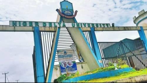 Bayelsa University Shut Down Over Students Protest