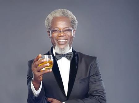 Popular Actor Victor Olaotan Is Dead