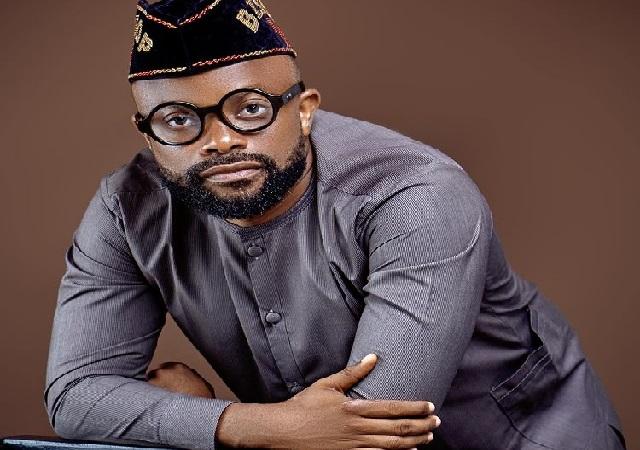 Nollywood actor Ime Umoh 'Okon Lagos' celebrates 40th birthday in style