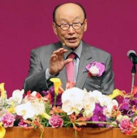 Popular South Korean pastor, David Yonggi Cho, has died at the age of 85