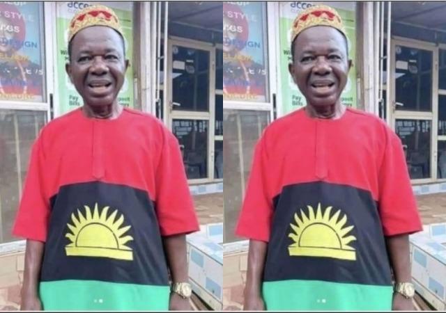 Finally, Veteran Actor Chiwetalu Agu Released