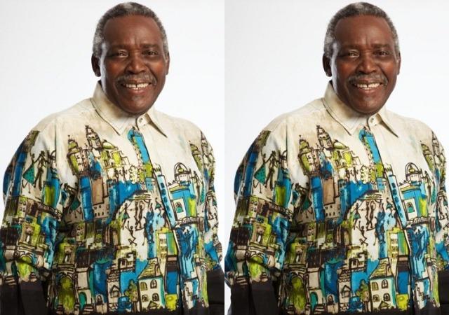 Olu Jacob's Latest Biography: Age, Wife, Net Worth, Death Rumours