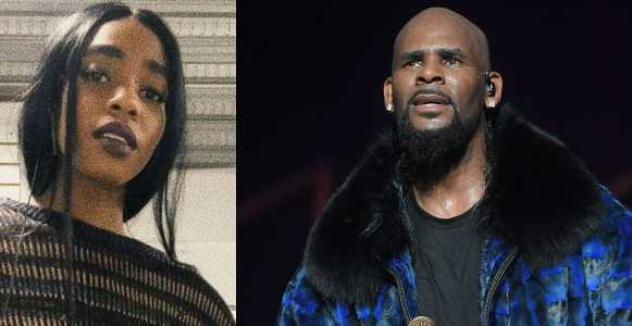 "Image result for ""My father is a monster"" — R Kelly's Daughter breaks silence"