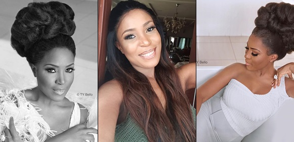 Delay Is Not Denial- Linda Ikeji Motivates Her Fans With Her Life Journey