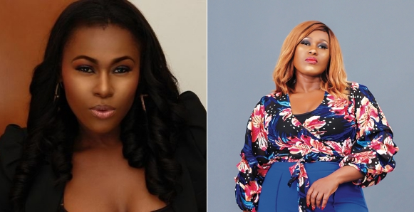#NigeriaDecides2019: Uche Jombo reacts to the postponement of the election