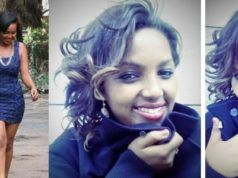 Lady faces execution after her friend asked her to 'deliver shampoo which contained cocaine' (Photos)