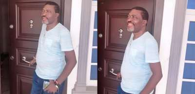 Celebrity News: Kanayo O. Kanayo Celebrates His 57th Birthday