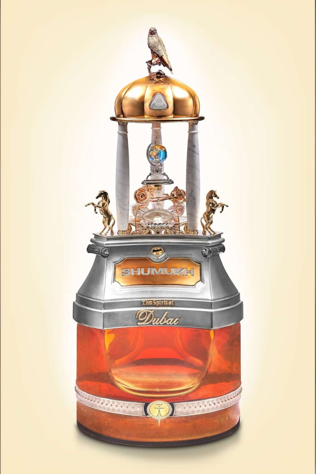 world expensive perfume - 5 things you should know about the world's most expensive perfume