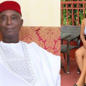 Regina Daniels marries lover Ned Nwoko