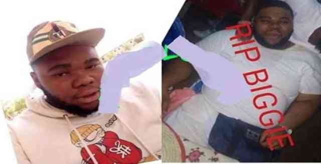 Corps Member dies in camp due to alleged negligence (Photos)