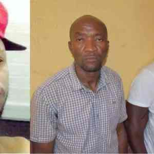 Police reveal identities of Kolade Johnson's alleged killers