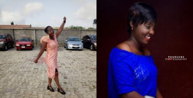 Nigerian fraudster scammed by lady he wanted to defraud