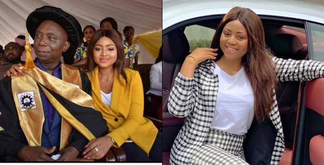 Regina Daniels And Ned Nwoko Planning the most expensive wedding of the year