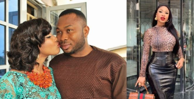 Actress Tonto Dikeh shares intimate details of her crashed marriage