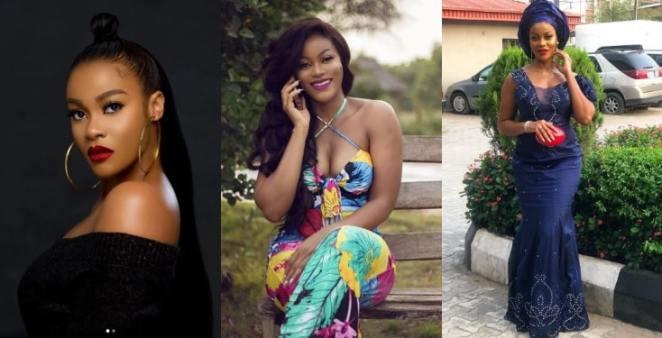 Damilola Adegbite urges next husband to start saving for bride price