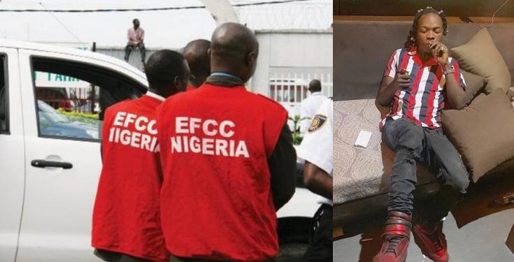 EFCC slams 11 fraud charges against Naira Marley