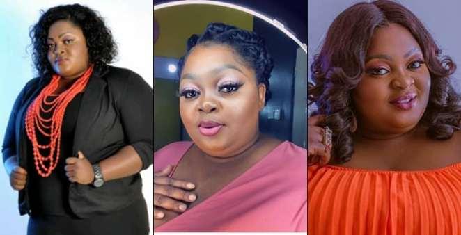 ''Why Do You Call Me Ugly'' - Actress Eniola Badmus Asks