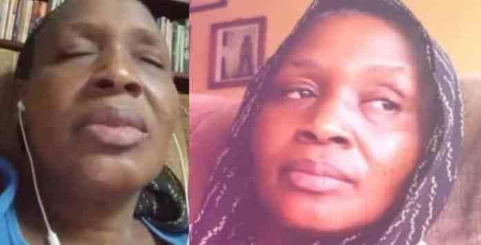 'I am dying slowly, I have suicidal thoughts daily' - Kemi Olunloyo