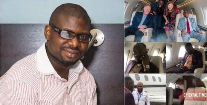 Pastors buying private jets won't make heaven - Pastor Giwa