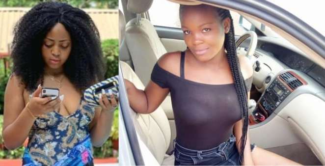 'Regina Daniels is a disgrace to all the 19 years girls' - Lady, writes