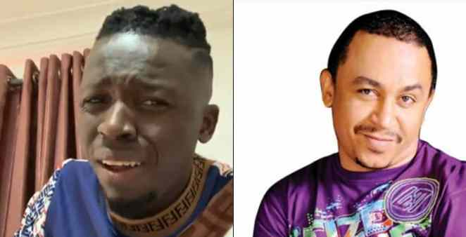 Akpororo blasts Daddy Freeze