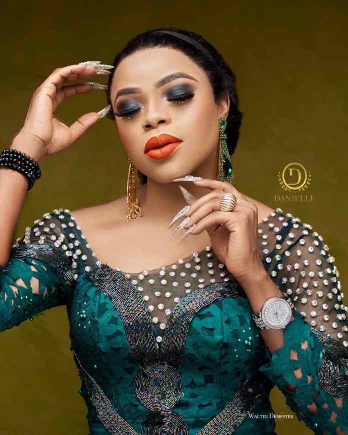 Bobrisky Gives Terms And Conditions For Fans To Attend His Upcoming Birthday Party