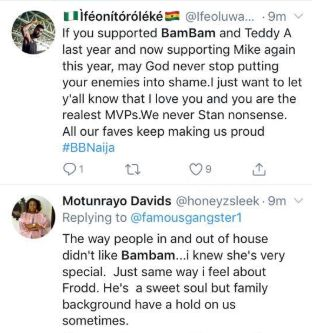 Bambam And Teddy A's Engagement: Nigerians Lash Out At Those Who Slut-Shamed Bambam Over Toilet Sex