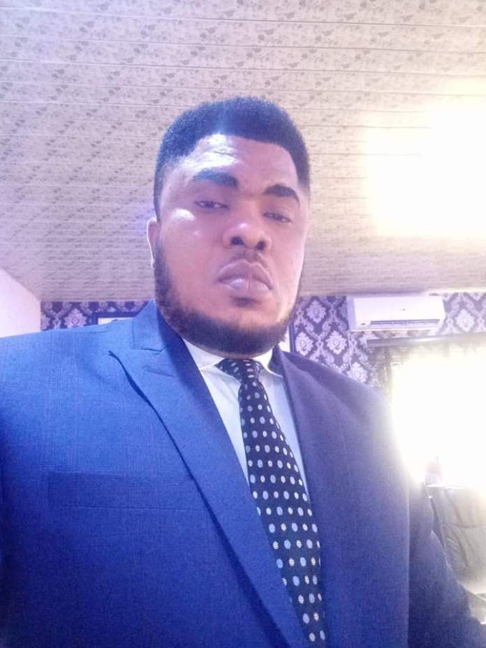 9915844 melody jpegb34dc8b5402c1ce344da81454acfab2c Prophet Melody Adjija who was arrested for allegedly staging fake miracles gets heroic welcome by members in Warri (video)