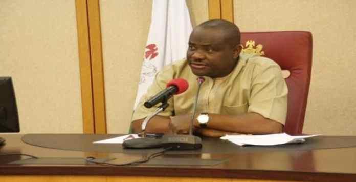 Governor Nyesom Wike promises N30m reward for information that'll lead to arrest of Bobrisky