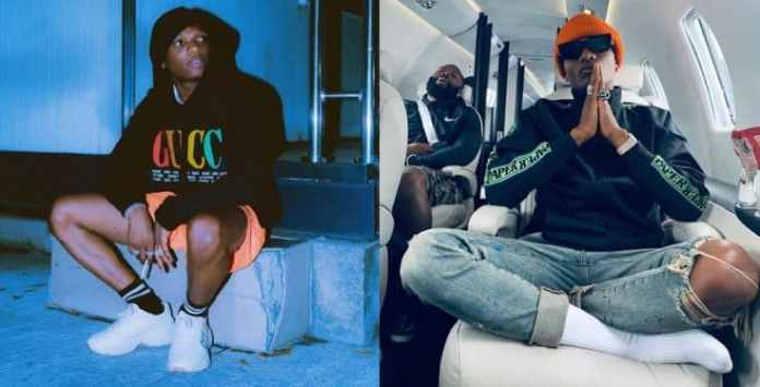 I am Yet To Be Successful- Wizkid