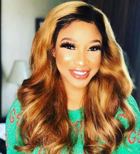 Tonto Dikeh, and others reveal why they did plastic surgery (Video)