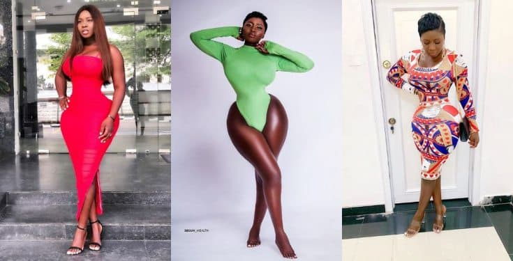 'You're not the main boyfriend of any lady who doesn't ask you for money' - Princess Shyngle