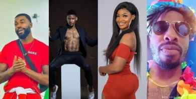 BBNaija 2019: Another housemate to be evicted tonight
