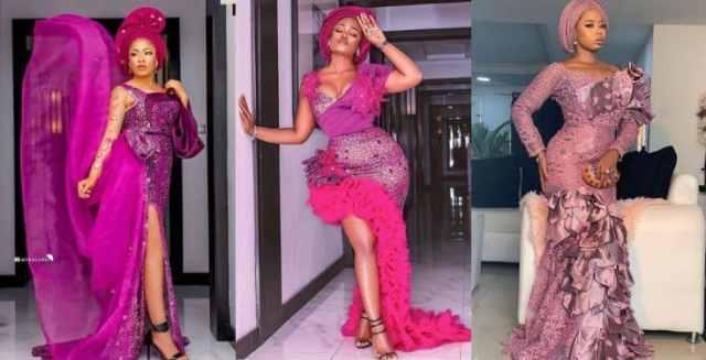 #BamTeddy 2019: Here's how Nina, Cee-c and Olori Ajoke stepped out (photos)