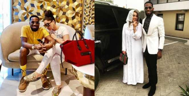 D'Banj reportedly welcomes a son with wife