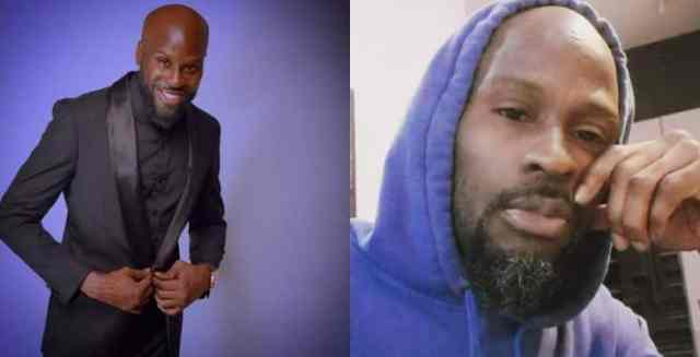 Rapper Ikechukwu allegedly kidnapped and forced to empty his account