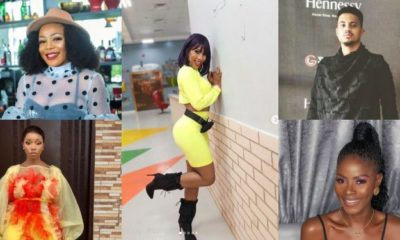 BBNaija 2019: Read what Leo, Bambam, Khloe, other ex-housemates said Mercy's victory