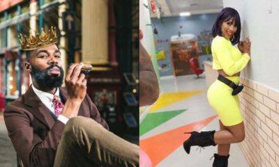 BBNaija 2019: Mike addresses fans after Mercy emerged winner of the show
