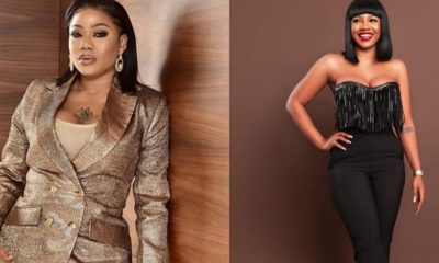 BBNaija 2019: Tacha's fans are the real problem - Toyin Lawani
