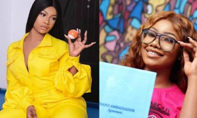 """Biggie's house, Biggie's rules""- Tacha speaks on her disqualification"
