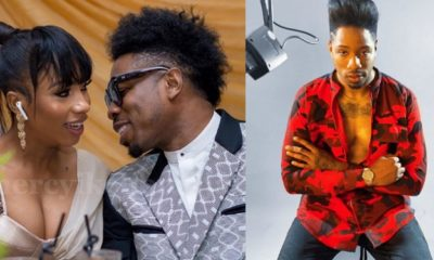 """I be your wrapper, your handbag""- Ike tells Mercy (Video)"