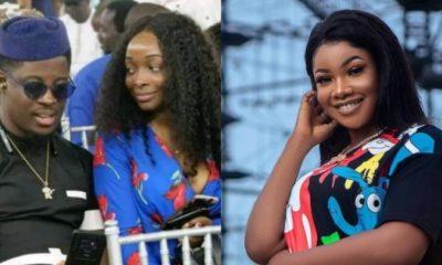 BBNaija 2019: What Seyi's Girlfriend, Adeshola said about Tacha