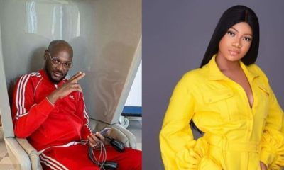 Tacha breaks silence on snubbing Tuface in new interview with Cool FM (Video)