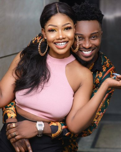 Sir Dee Opens up On Romantic Relationship With Tacha