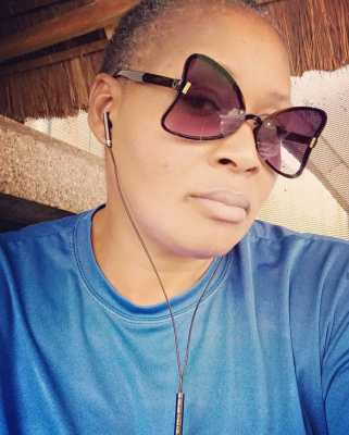 "Busola Dakolo is a frustrated idiot""- Kemi Olunloyo 1"