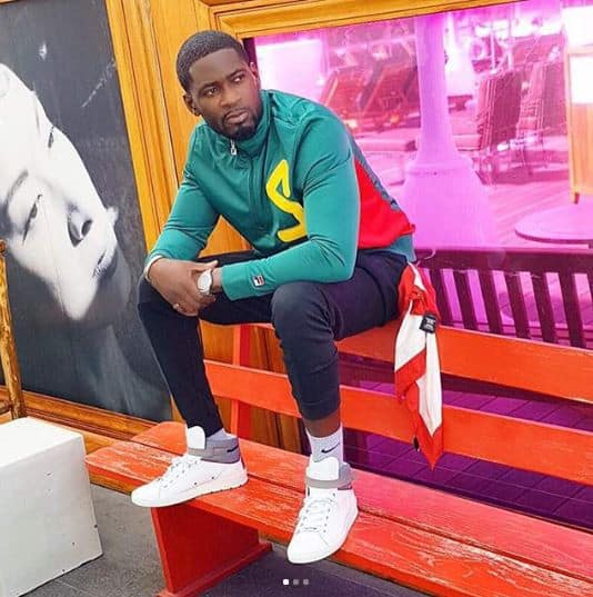 'Tacha fired Teebilz as Manager after insulting the living daylights out of him' – SDK