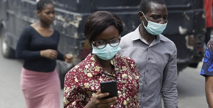 'Do not wear masks if you are not sick or not caring for someone who is sick' - WHO warns