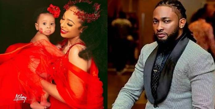 IMG 01032020 082128 735 x 375 pixel 1 - Tboss Opens Up On Uti Nwachukwu Being The Father Of Her Baby Girl